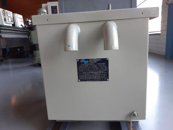 Autotransformador 30 KVA